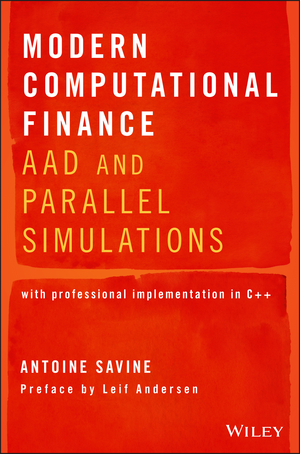 Modern Computational Finance: Parts I and II free on SSRN for a limited time