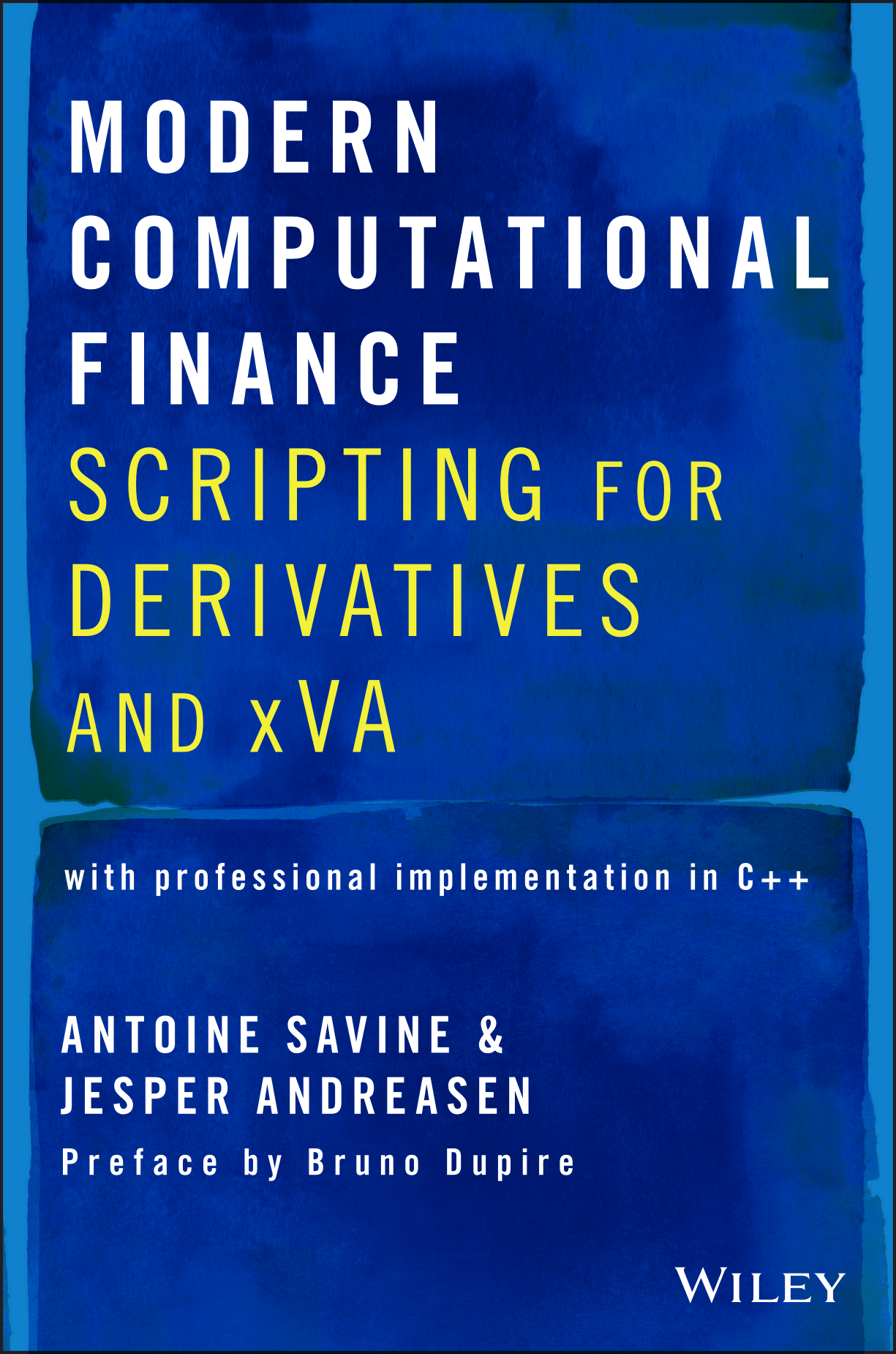 Complimentary Preview: Modern Computational Finance Volume 2